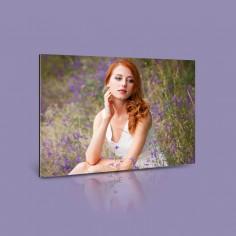 Foto Aluminio 100x180 cm