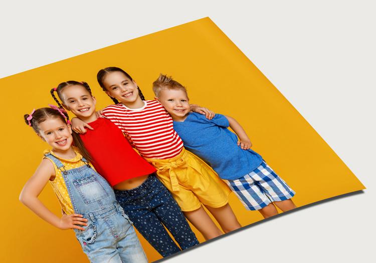 foto poster